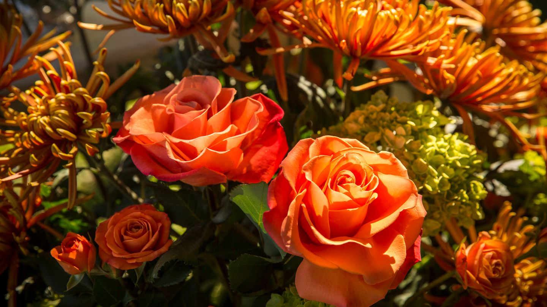 Flower Removal Schedule Rose Hills Memorial Park